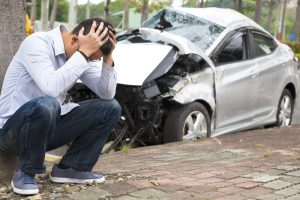 Autoschade berekenen